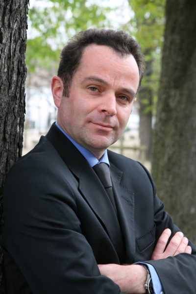 Stéphane Taunay